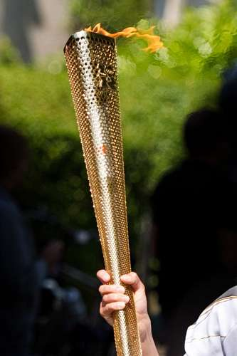 free images  Olympic Torch