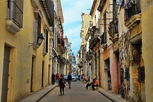 free images  Cuba