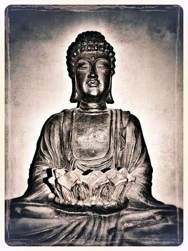 Buddha Meditacion
