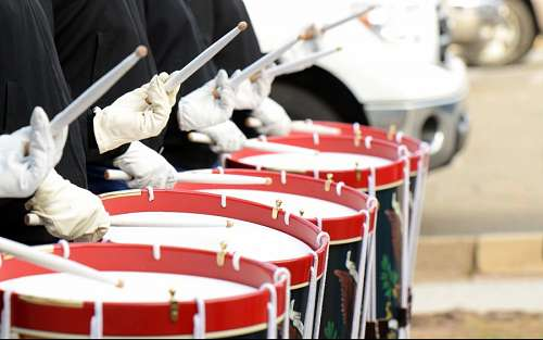 free images  drummers