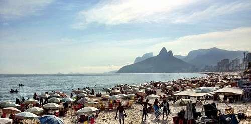 free images  Rio de Janeiro, Brazil