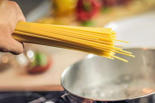 free images  Spaghetti noodles