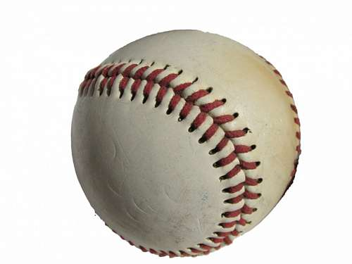 free images  Baseball ball