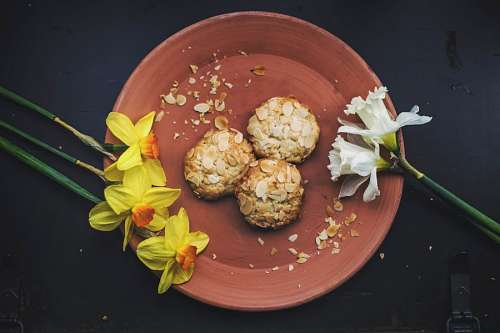 free images  Oatmeal Cookies