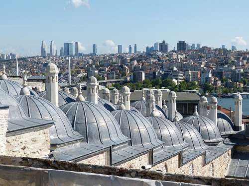 free images  istanbul