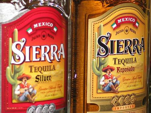 free images  Tequila