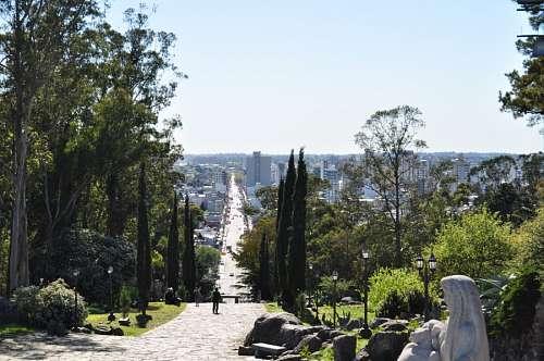 Calvario Hill