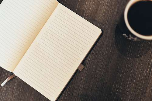 free images  Notepad