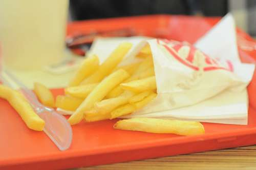 free images  French Fries