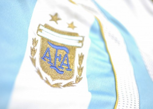 AFA Argentina Soccer Team