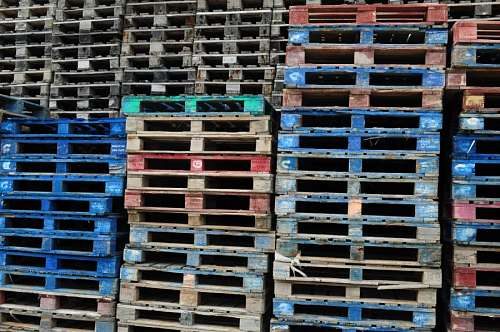 free images  pallet, pallets, color, colors, colorful, timber,