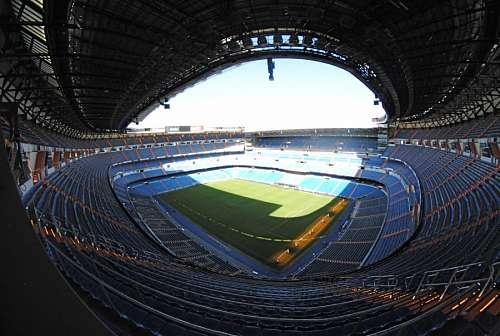free images  Soccer Stadium