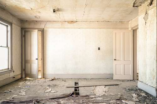 Remodel Room