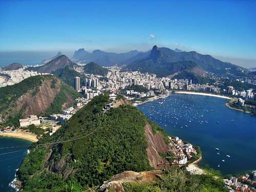 free images  Rio de Janeiro