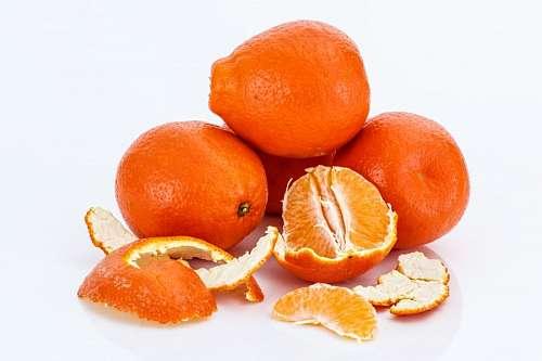 free images  Tangerine