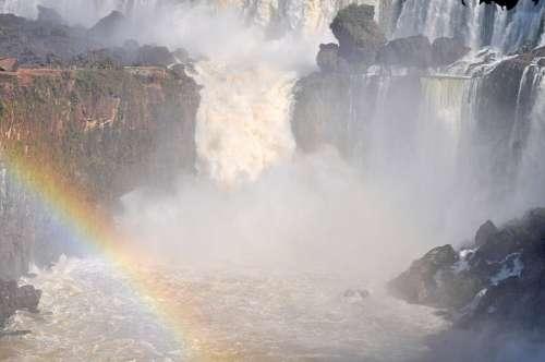 free images  Iguazu Falls