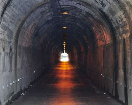 free images  Tunnel