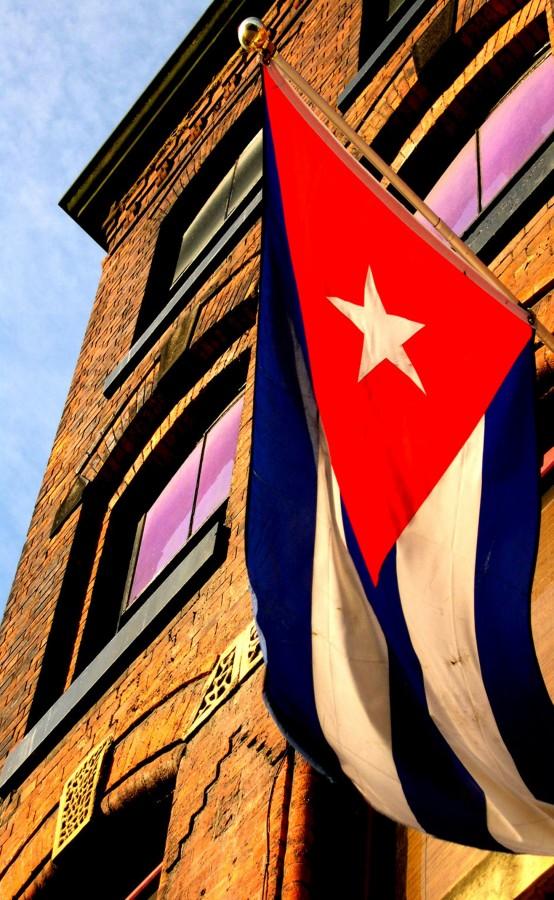 free images  Cuban Flag