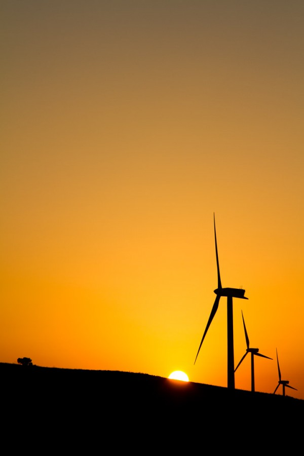windmills, technology, golf, outdoor, mill, energy, wind, natural, alternative, ecology, environment, sunset,