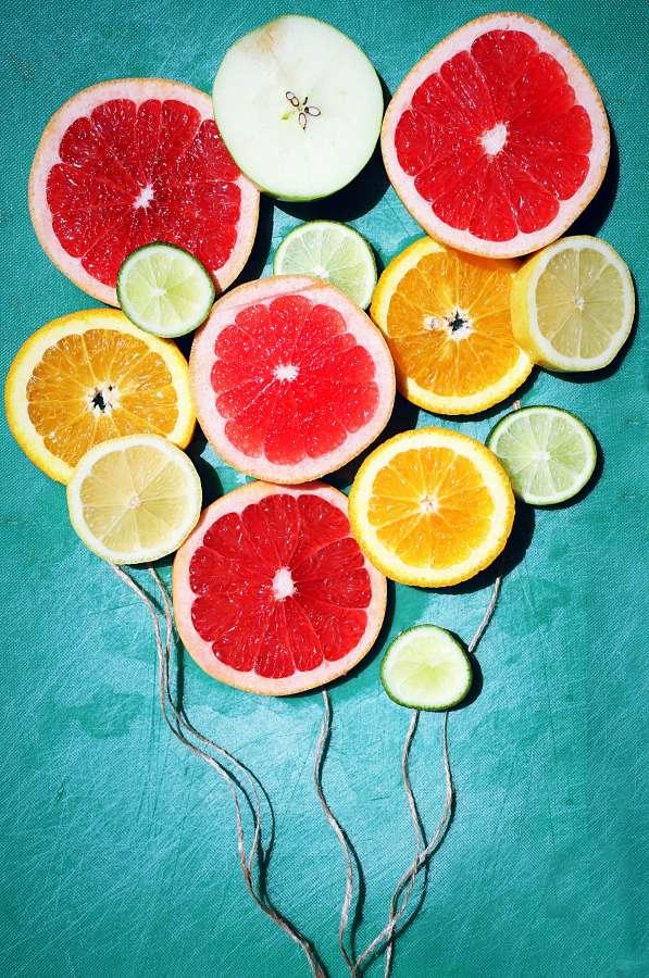 citrus, background, background, slice, orange, grapefruit, acid, fruit, fruit, lemon,