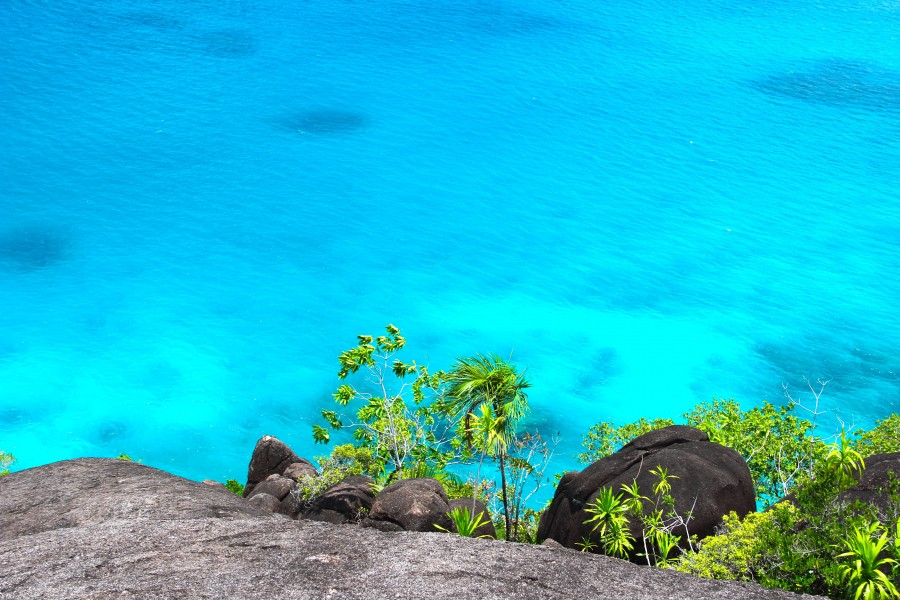 caribbean, sea, coast, blue, light blue, concept, tropical, water, summer, landscape, idyllic, nobody, paradise, vacation, destination, relax, coral, coral,