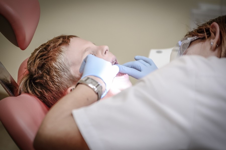 dentist, dental, child, clinic, treatment, dental, dental, medicine, health,