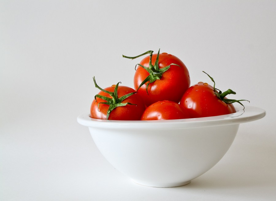 tomatoes, fruit, fruit, red, bowl, food, healthy, red, cool, tomato