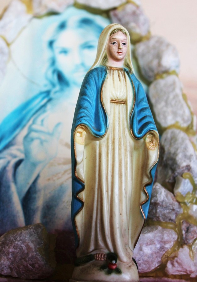 Virgin of guadalupe, virgin, mexico, catholic, religion, image, mary, christianity,