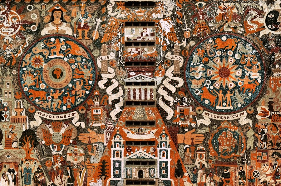 Unam, library, city, university, mexico, education, architecture, culture, studies, books, maya