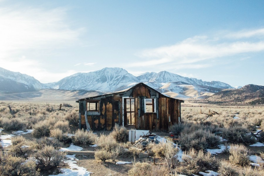 cabin, barn, rustic, hiking, outdoors, abandoned ship, mountains, california, arizona, mexico, nevada, landscape