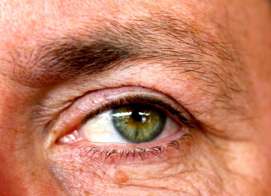 eye, man, green, eyes, face, iris, close-up,