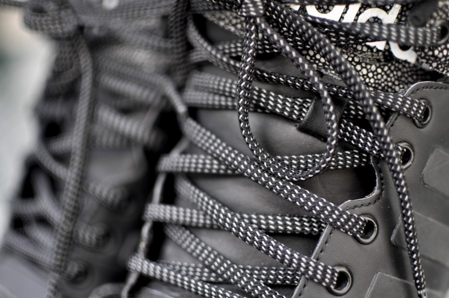 Laces, sneakers, lifestyle, macro, fashion