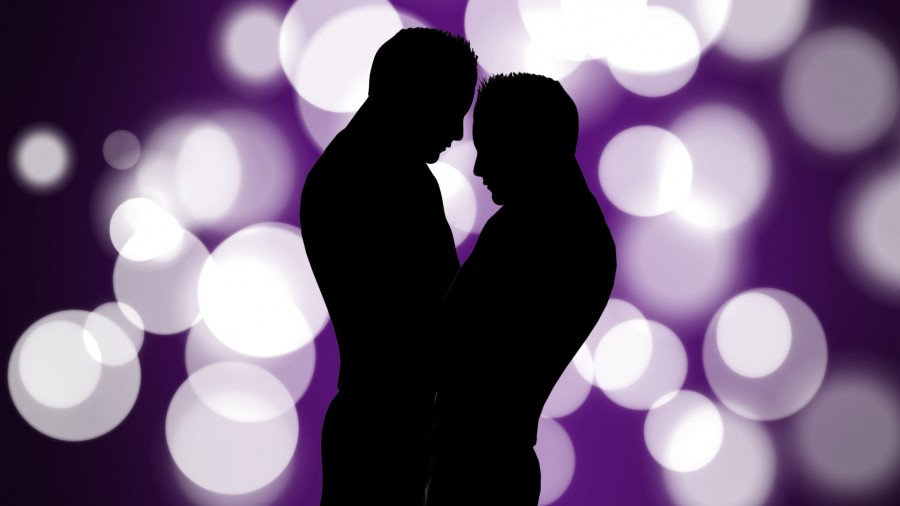 bokeh, colorful, violet, background gay screen, animation, screen savers, silhouettes, men, sexuality, homesexual, gay, photos of gay men, love, together, hug, hugging, love, two men, gender equality, gay pride , Images of gay, homosexual images, free images