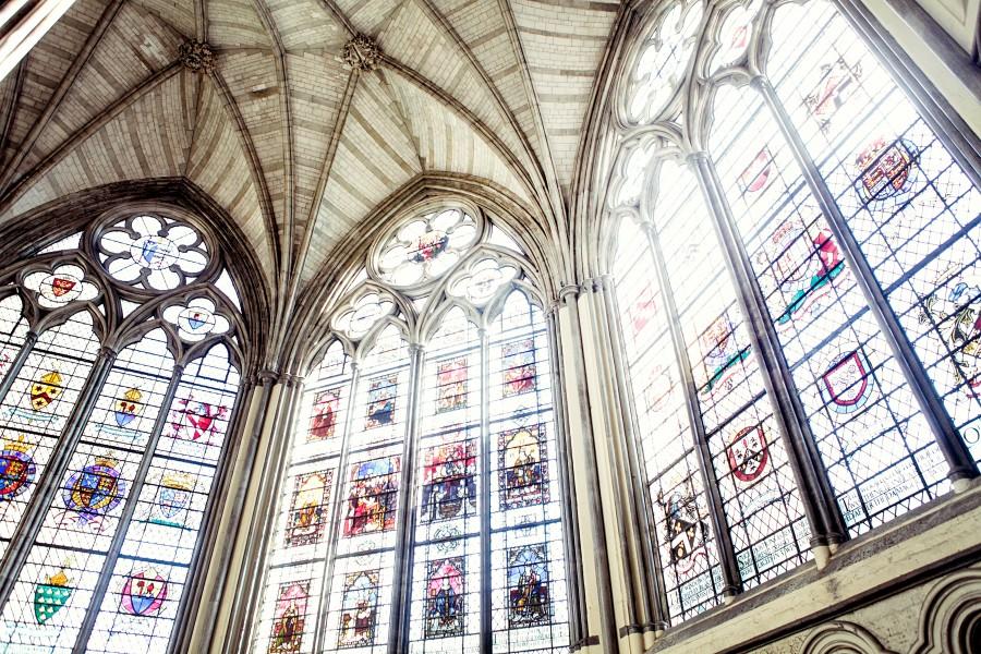 stained glass, vitro, church, window, lighting, illuminated, architecture, religion, glass, light, interior,