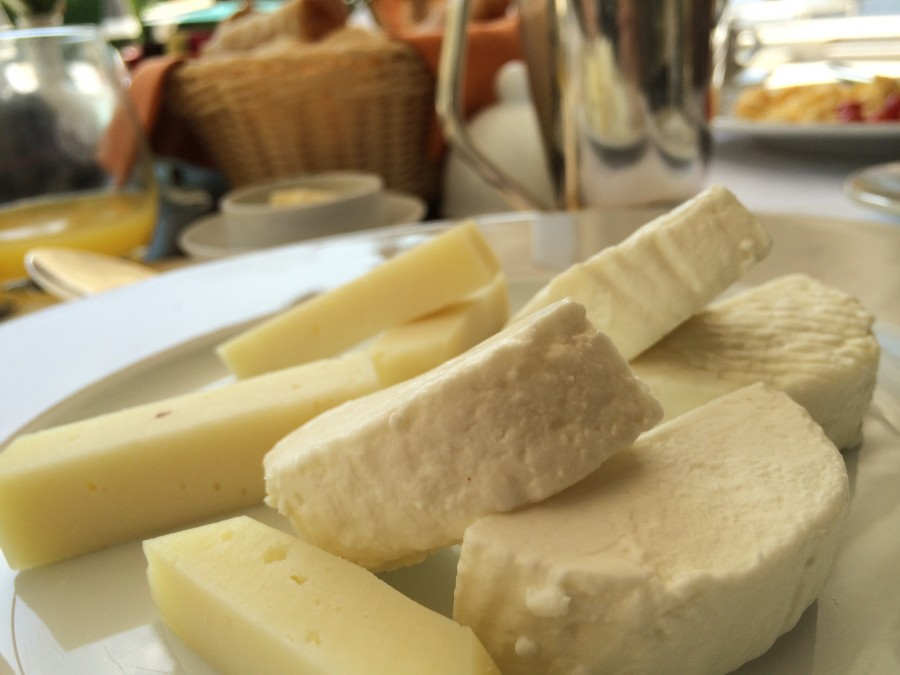 food, cheese, mozzarella, slice, close-up, dairy, dairy products,