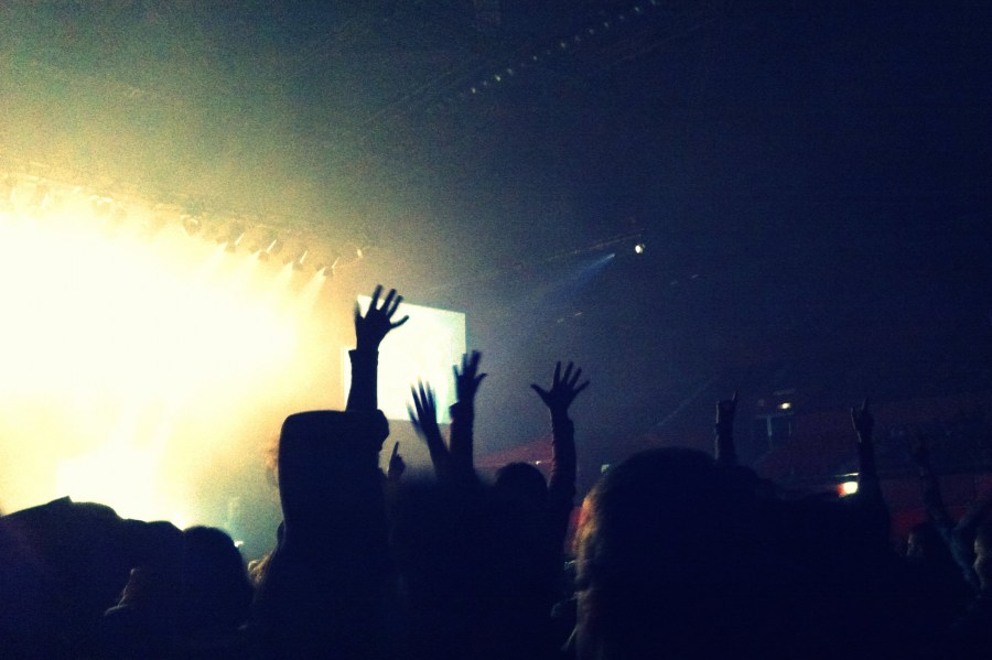 Recital Music, Interior, People, Rock, Celebration,