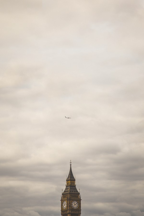 London, england, europe, tower, clock, big ben, nobody, architecture, plain,