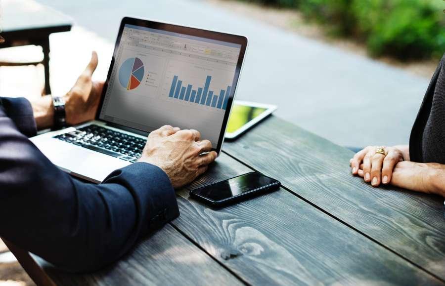 statistics, metrics, metrics, analysis, two people, desk, board, meeting, data, data, notebook, graph, period, information, finance, business,