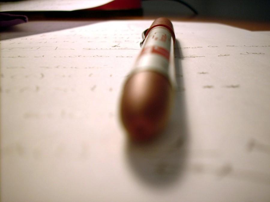 pen, pen, letter, writing, write, notebook, esducacion, study,