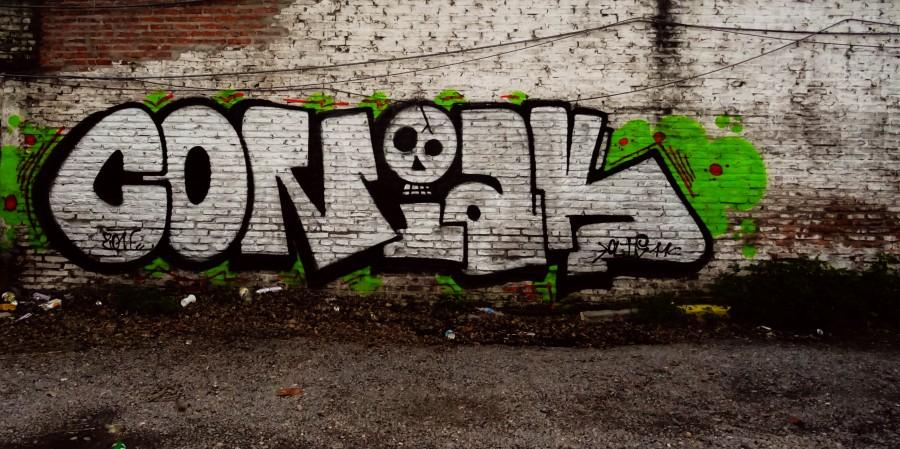 Graffiti, murals, walls, urban art, graffiti, spray, graffiti photos, street art, artist. Coñak, culture