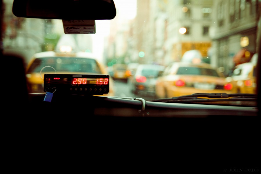 taxi, watch, rate, city, transportation, interior, travel,