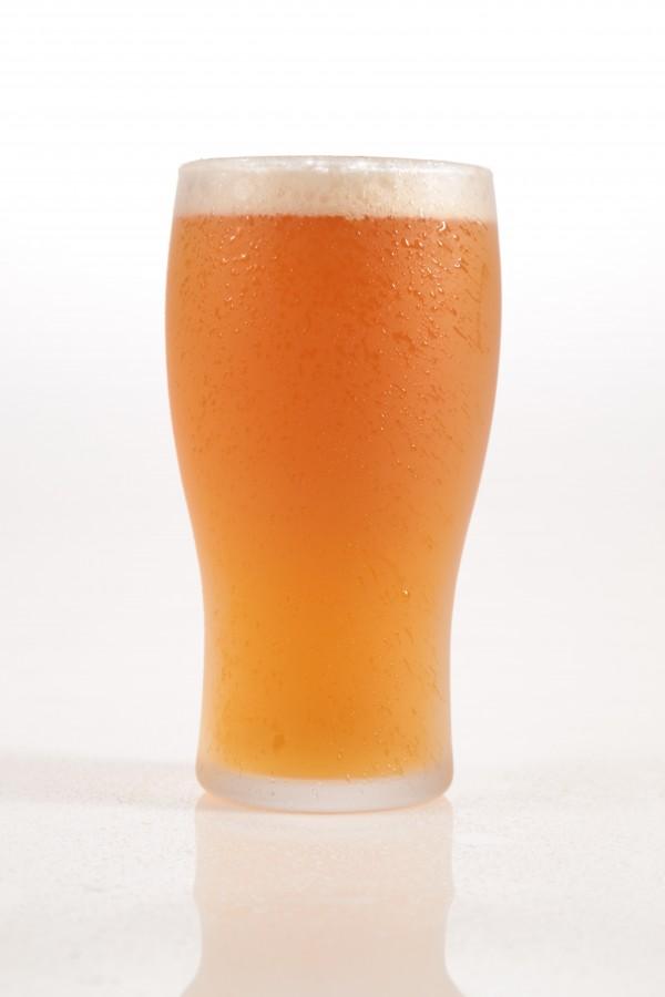 Beer, beverage, refreshing, craft, cup, foam, blonde, golden,