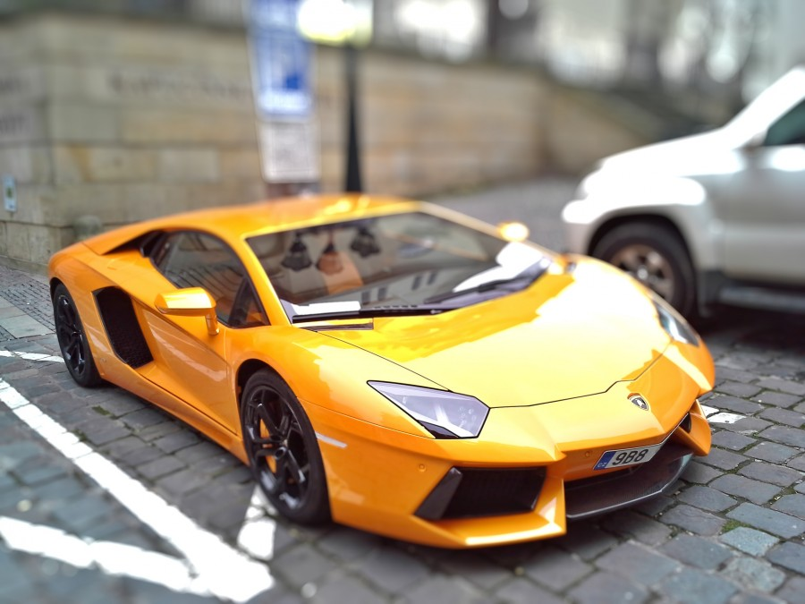 lamborghini, brno, car racing, cars, vehicles, engines, cars, fast, power, orange, bokeh, tilt shift, free photos, free images, sporty, expensive, rich, amarrillo car, bass, suspension, automobile, truck , bodywork, Italian, speed, horsepower, mechanical, wallpaper hd, full hd, screensavers, luxury car, luxury