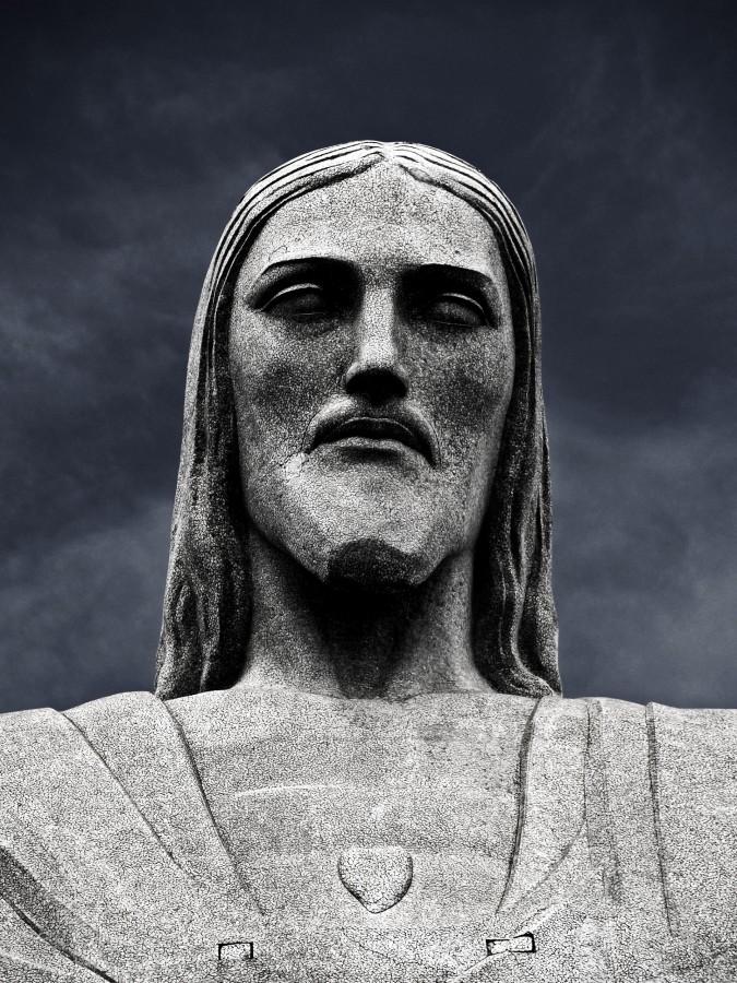 christ redeemer, corcovado, rio de janeiro, brazil, latin america, statue, christ, religion, christ the redeemer