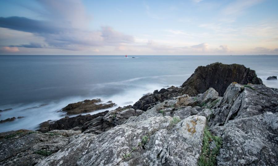 france, europe, coast, day, landscape, sea, summer,