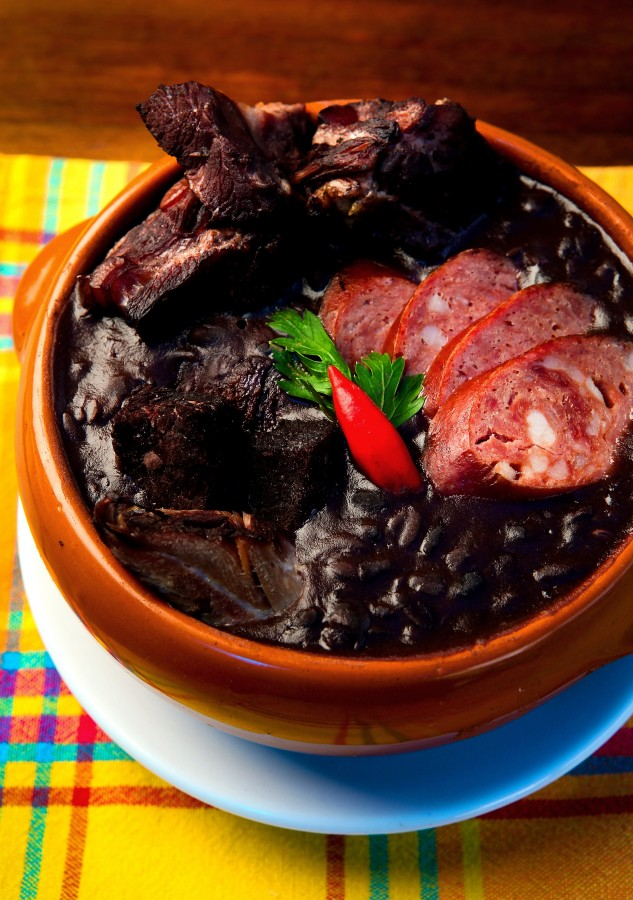 Food, dinner, lunch, dish, elaboration, food and beverage, vegetables, vegetables, meat, rio de janeiro, brazil, rich, tasty, flavor, poroto, typical food