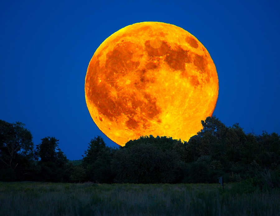 free images  Full Moon
