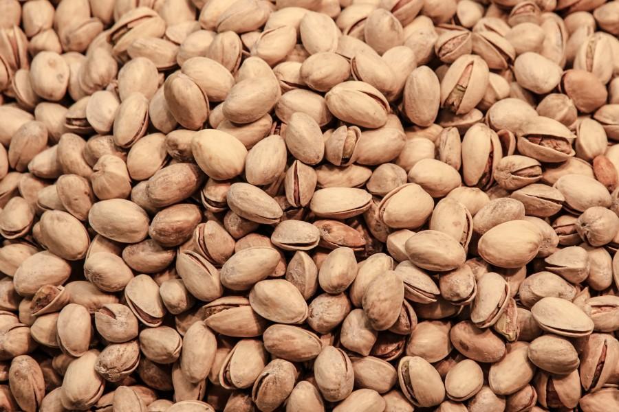 pistachio, crisps, pistachio, fruit, dry nuts, background, background, food,