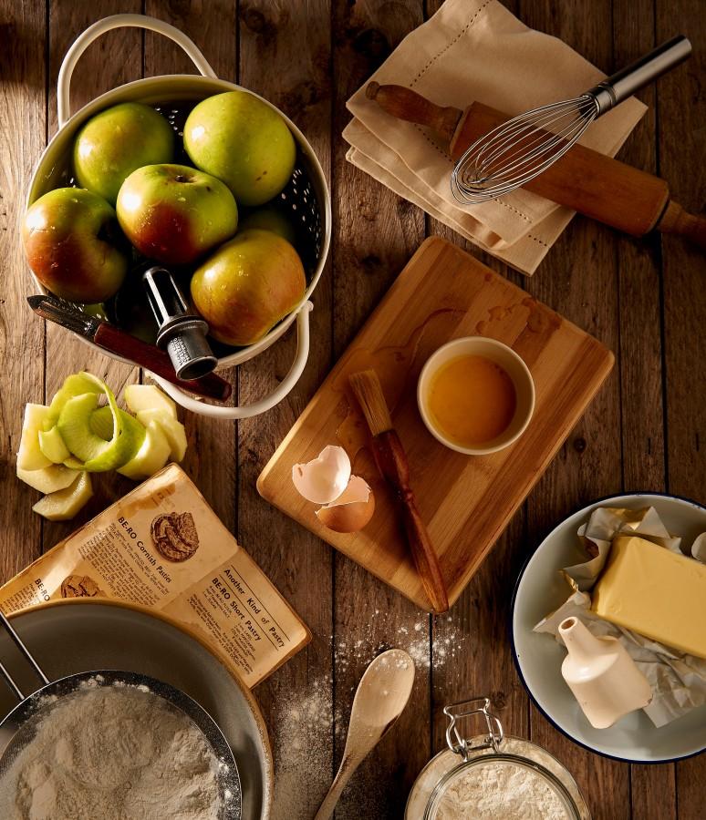 free images  Apple Pie