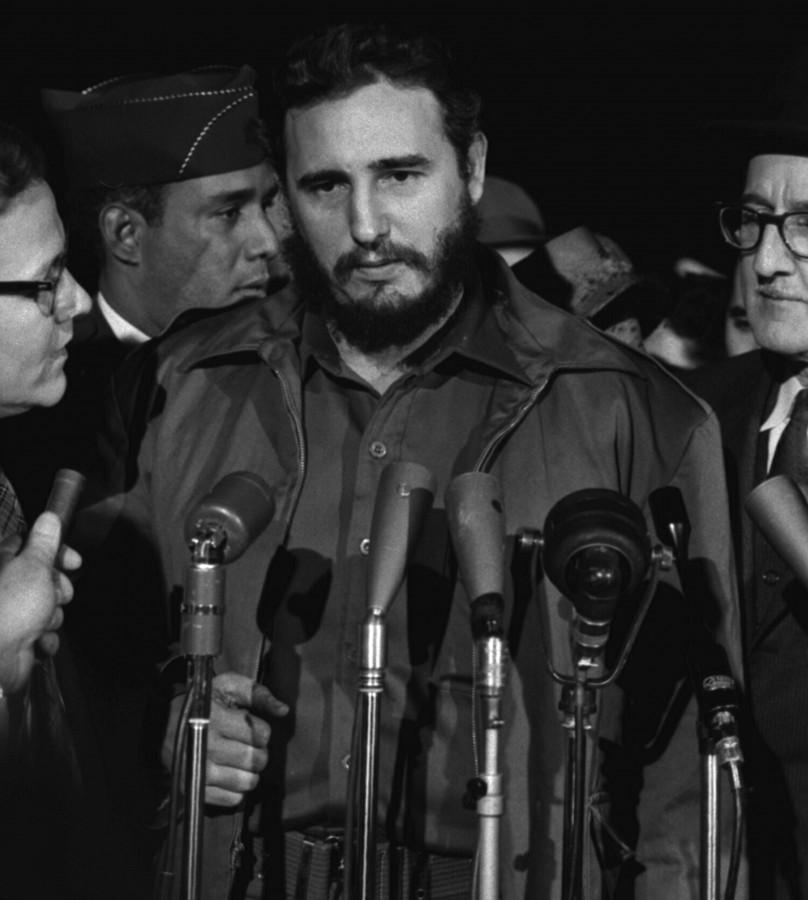 free images  Fidel Castro
